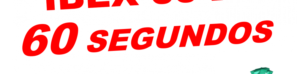 IBEX 35 en 60 SEGUNDOS – ESTRATEGIA DE INVERSIÓN EN BOLSA – 21 DICIEMBRE 2020