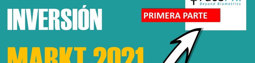 CARTERA de INVERSION en BOLSA 2021 🟢 Entra FACEPHI del BME GROWTH