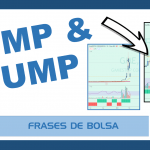 ¿qué es el PUMP and DUMP en Bolsa ? Caso GAMESTOP y RIPPLE