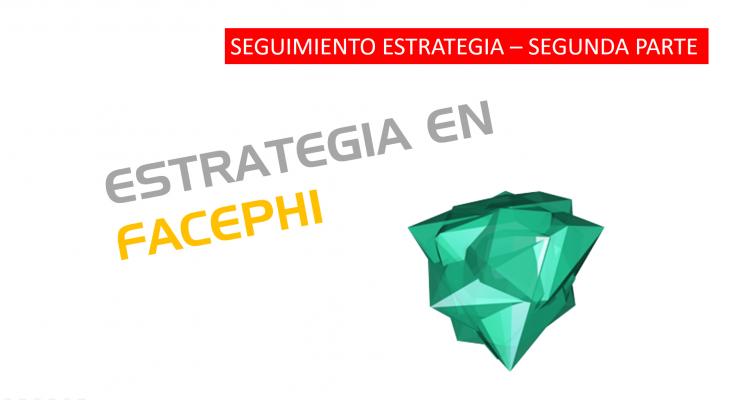 CARTERA en BOLSA 2021 🟢 FACEPHI: SEGUIMIENTO de NUESTRA ESTRATEGIA de INVERSIÓN 🟢 SEGUNDA PARTE
